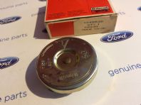 Ford D Series New Genuine Ford radiator cap